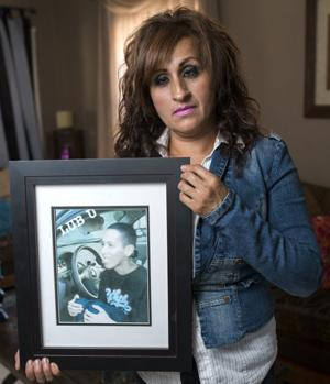 Lodi mom: 'It's a struggle to accept what happened'