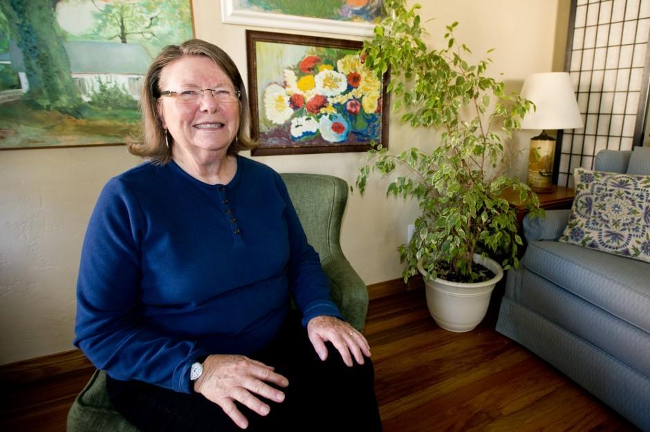 Nancy Mellor hopes to bring interest in amateur music to Lodi