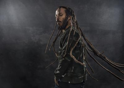 Ziggy Marley brings musical message to Ironstone Amphitheatre