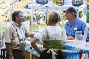 Lodi Tokay Rotary Club's Oktoberfest raises funds for Lodi Memorial Hospital