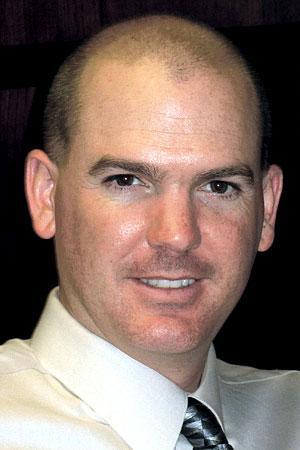 Jason Behrmann