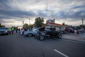 A&W Root Beer ready to end the season in style with car show