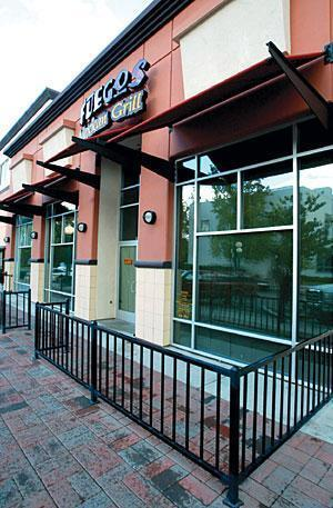 Firefighters' downtown eatery closes after less than two years