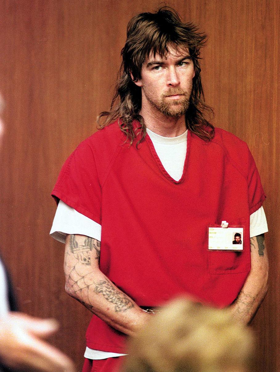 Four additional murder counts filed against Loren Herzog