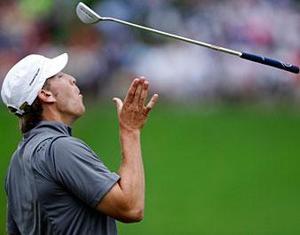Lodi golfers have fond memories of U.S. Open runner-up Ricky Barnes