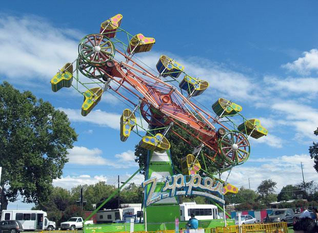 Festival offers thrills, food and new attractions to check out this year