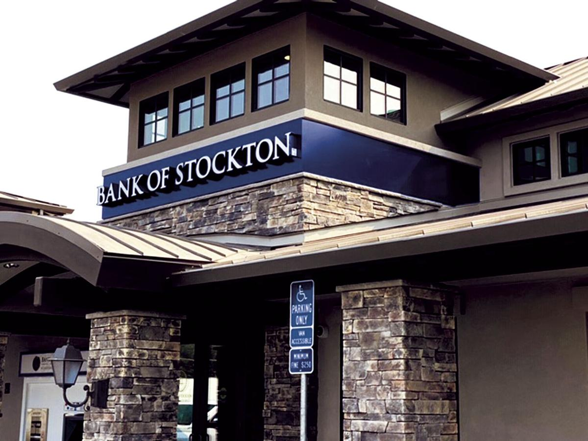 Bank of Stockton opens second Lodi location