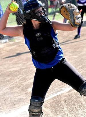 JNJ caps off undefeated season with Babe Ruth 12-and-under softball title