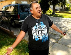 Gangs in Lodi: Fighting back