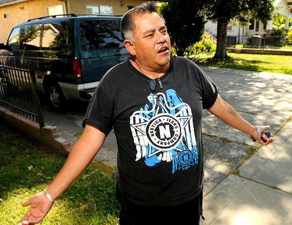 Gangs in Lodi: Fighting back