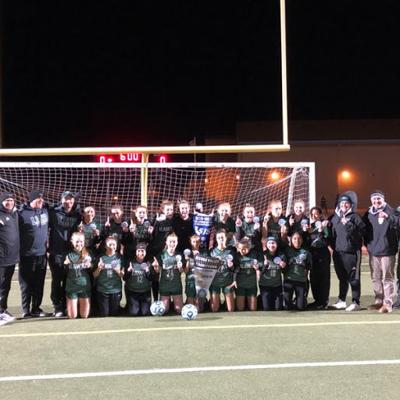 Third time the charm as Liberty Ranch captures soccer title