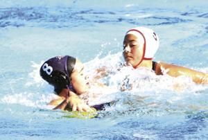 Water polo semifinals: Bella Vista boots Tigers in semis