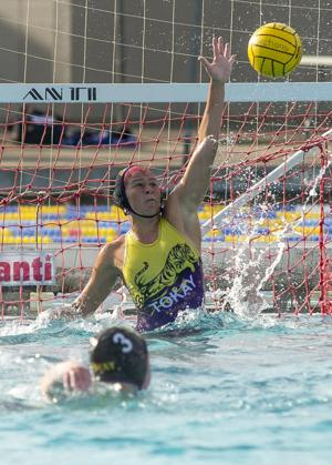 Girls water polo: Taylor Brown, McKenna Martin make All-Sac-Joaquin Section first team