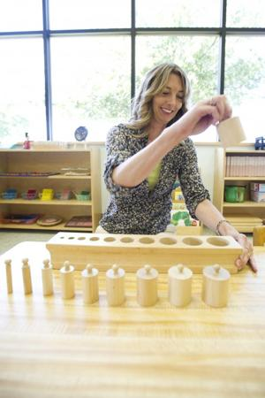 New preschool brings Montessori learning to Lodi