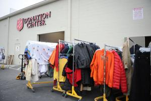 Salvation Army thrift store opens in Lodi