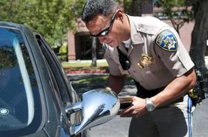 Area police issue tickets for drivers talking on cell phones, texting