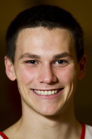 Cody Balzan