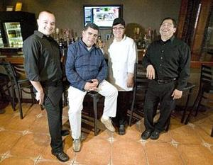 Restaurant brings new variety of Mexican food to Lodi
