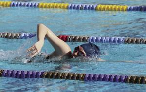 High school swimming: Lodi boys, Tokay girls win