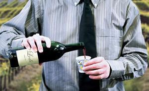 Vino for the average Joe