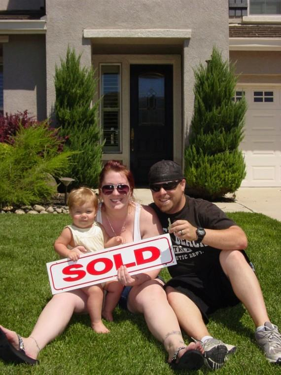 Lodi Realtors report that the demand for local homes is far outstripping the supply