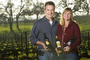 Bringing home the gold: Lodi wineries score big at national competition
