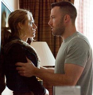 Though he's an uneven actor, Ben Affleck is a visionary filmmaker