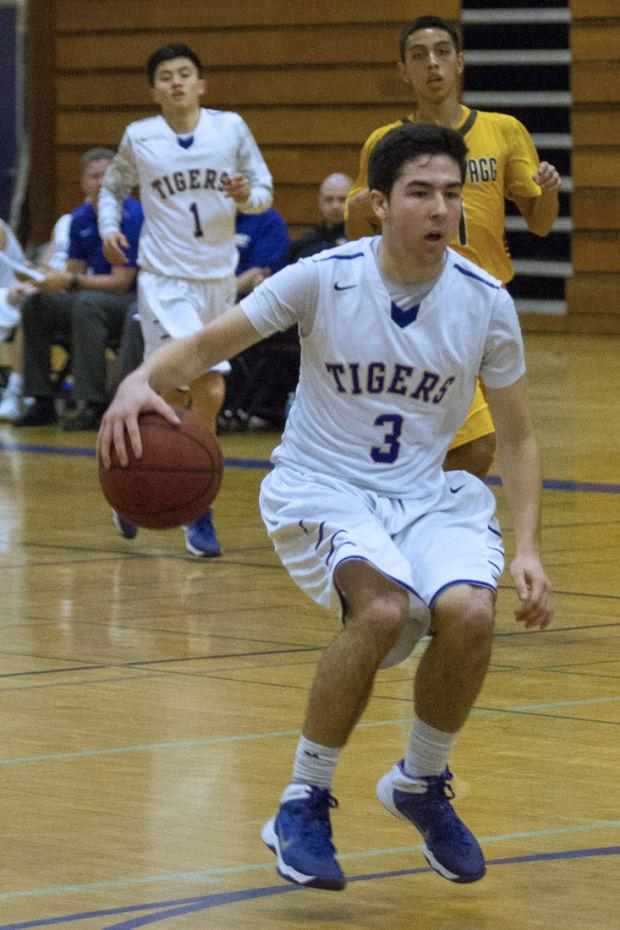 Boys basketball: Delta Kings deny Tigers