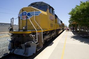 Union Pacific hopes Operation Lifesaver program will stem rail deaths, accidents