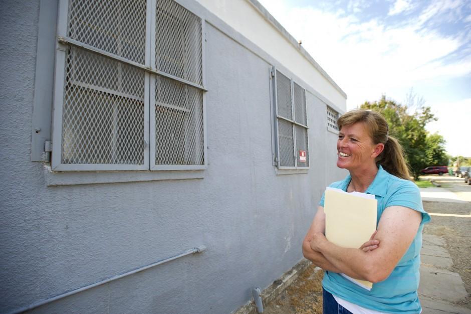Old Lockeford jail has colorful past