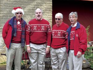 Lodi's Festival of Trees kicks off the Christmas season