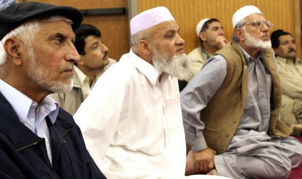Federal agents address concerns of Lodi Muslims