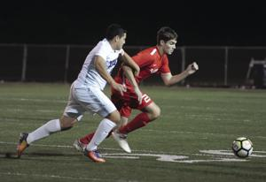 Boys soccer: Pep talk spurs Tokay to victory
