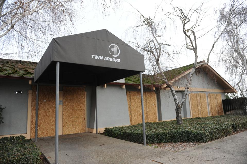 Lodians voice concerns over future of Twin Arbors land