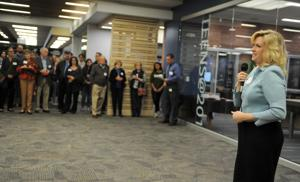 Lodi Library opens new teen center