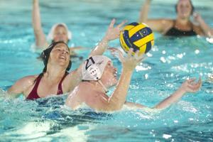 Sink or swim: Sport provides water rush