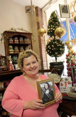 Robyn Grace Jennings takes over Taste of Heaven