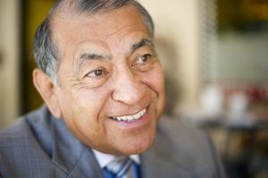 Tony Amador hopes to bring more diversity, conservative values to Lodi City Council