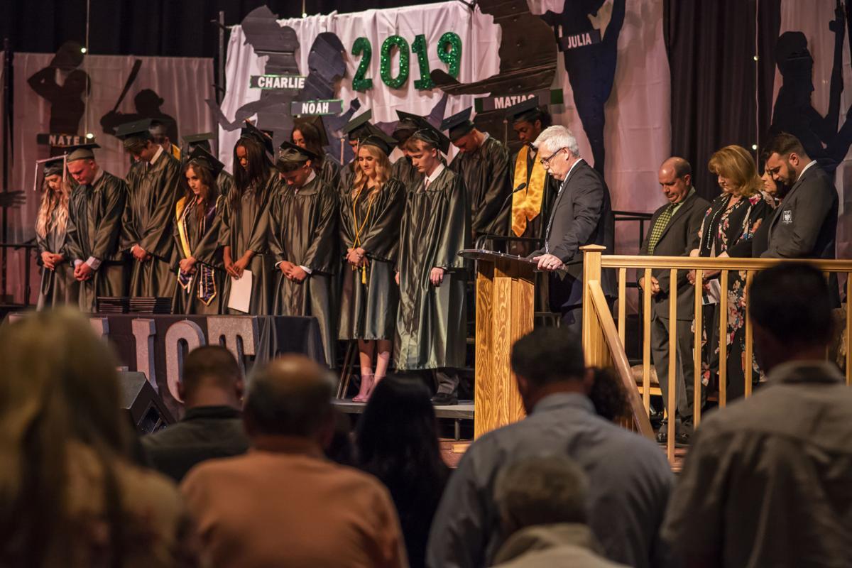Jim Elliot Christian High School Class of 2019 looks to the future