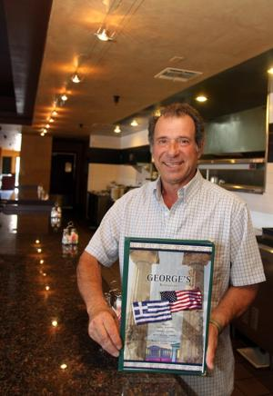 Family-owned George's Restaurant re-opening in Lockeford