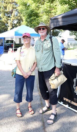 San Joaquin Certified Farmers Market opens at Salas Park in Lodi