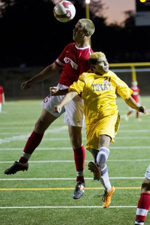 Area soccer showcase will feature six local senior standouts