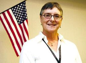 Schauer feels it's her duty to give back to Galt school district