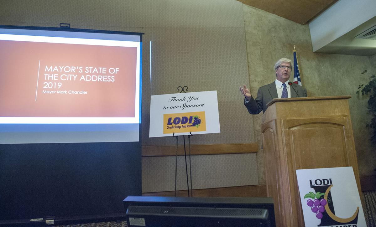 Lodi's State of the City looks at economic, population growth