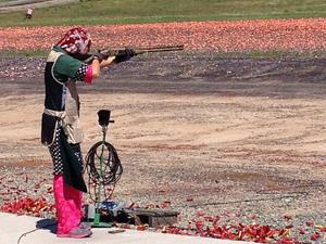 Acampo sharpshooter Humera Ali has sights on Junior Olympics