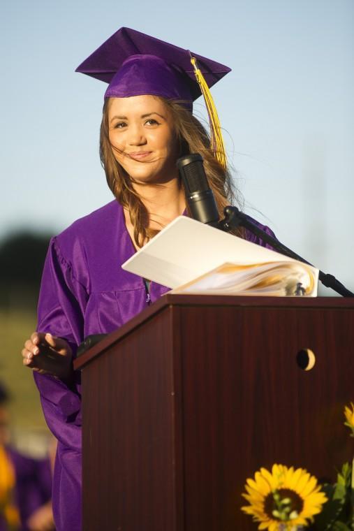 Tokay High School graduation