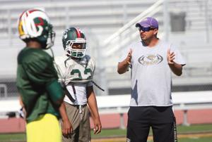 Football: Tokay Tigers coach Louis Franklin gets second chance at Lions All-Star Game