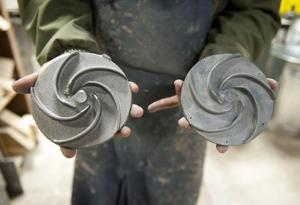 Lodi Iron Works on the ins and outs of casting iron