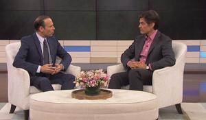 Health expert, author to speak at Lodi's health and healing crusade