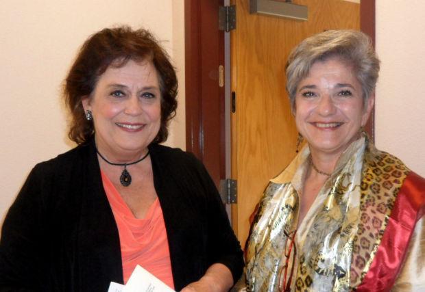 Soroptimist International of Lodi presents awards
